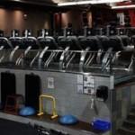 krav maga & muay thai fitness studio cardio room toronto