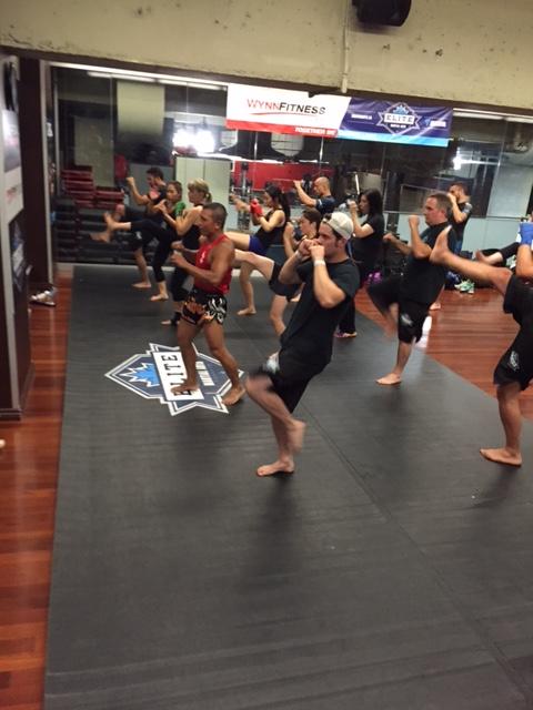Muay Thai Seminar2