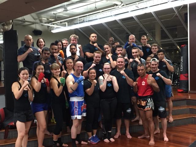 Muay Thai Seminar3