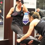 Gain a New Sense of Empowerment with Krav Maga Training, Much Like Hollywood's Favorite Actors